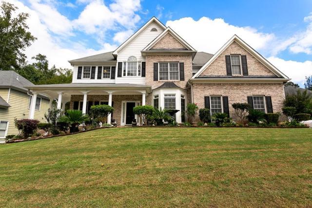 2815 Montview Way, Marietta, GA 30060 (MLS #6082207) :: North Atlanta Home Team