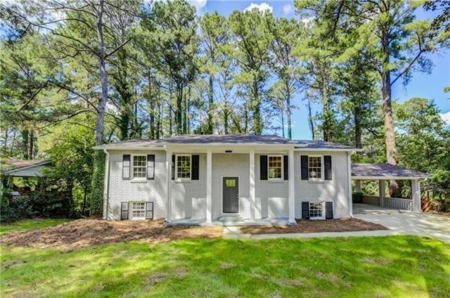 3334 Romelie Drive, Doraville, GA 30340 (MLS #6082209) :: RE/MAX Paramount Properties