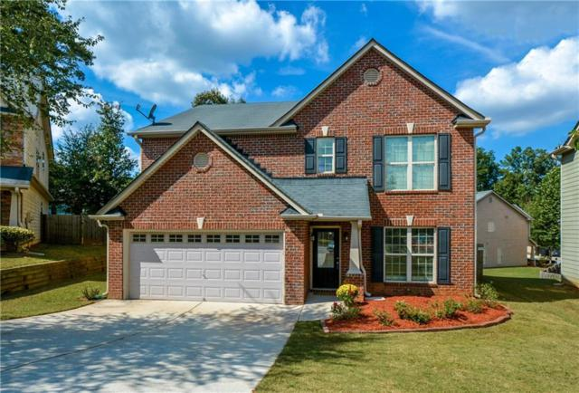 2389 Newbury Oaks Court, Lawrenceville, GA 30044 (MLS #6082211) :: The Russell Group