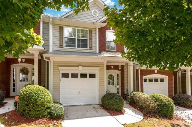 3526 Spring View Court, Alpharetta, GA 30004 (MLS #6082212) :: North Atlanta Home Team