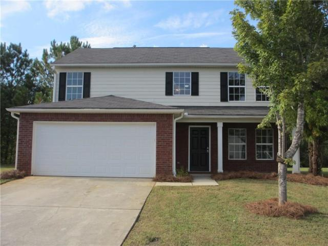 515 Abercorn Court, College Park, GA 30349 (MLS #6082240) :: Rock River Realty