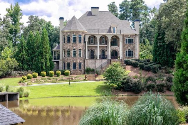 11140 West Road, Roswell, GA 30075 (MLS #6082267) :: North Atlanta Home Team