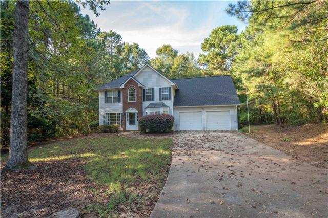 6015 Chestnut Trail, Monroe, GA 30655 (MLS #6082270) :: North Atlanta Home Team
