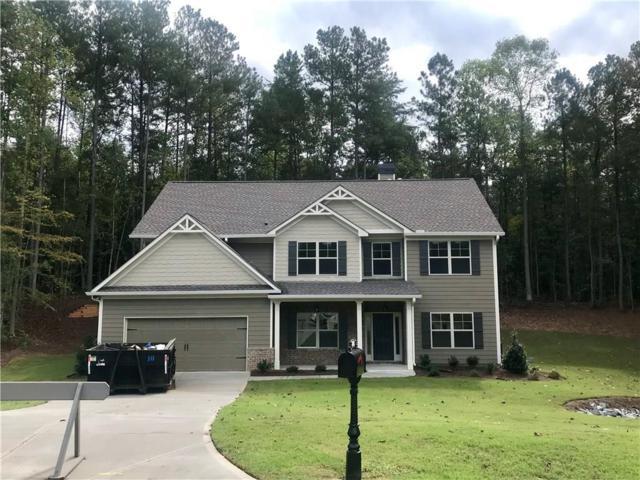 8420 Sugarwood Court, Gainesville, GA 30506 (MLS #6082272) :: The Cowan Connection Team