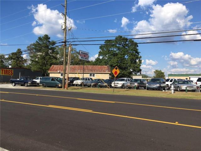 2336 Lenora Church Road, Snellville, GA 30078 (MLS #6082287) :: RE/MAX Paramount Properties