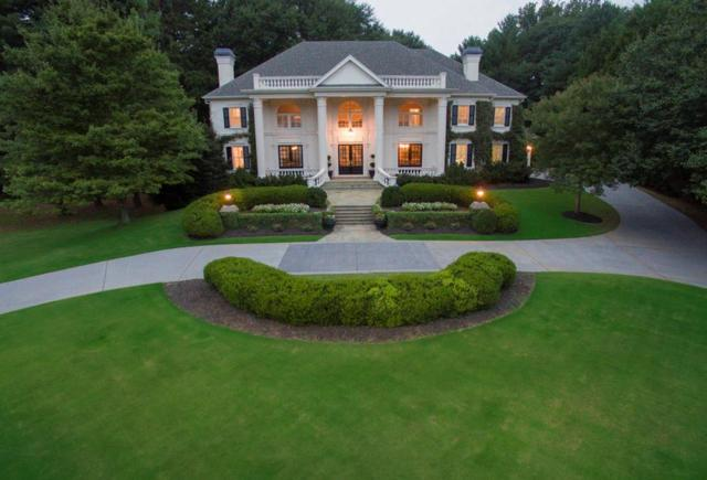 344 Caruso Court, Sandy Springs, GA 30350 (MLS #6082289) :: The Cowan Connection Team