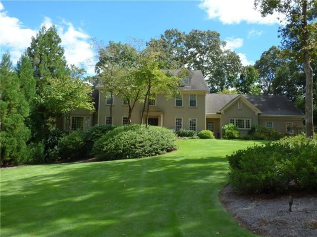 241 Pine Valley Road SE, Marietta, GA 30067 (MLS #6082306) :: The Zac Team @ RE/MAX Metro Atlanta