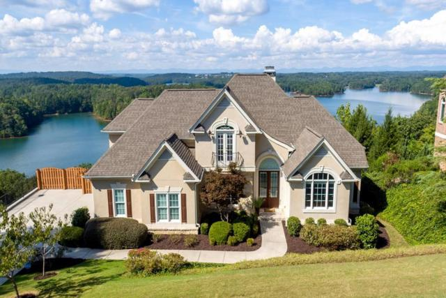 3510 Lake Breeze Lane, Gainesville, GA 30506 (MLS #6082315) :: Rock River Realty