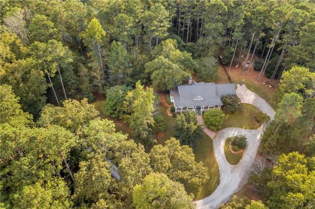 394 Settlement Lane, Alpharetta, GA 30004 (MLS #6082323) :: North Atlanta Home Team