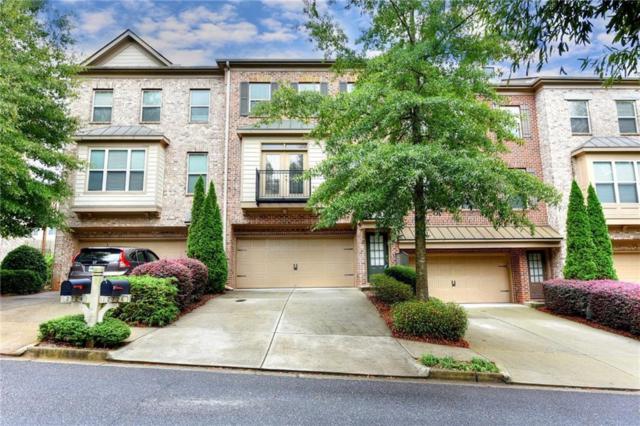 2726 Blakely Drive, Suwanee, GA 30024 (MLS #6082334) :: North Atlanta Home Team