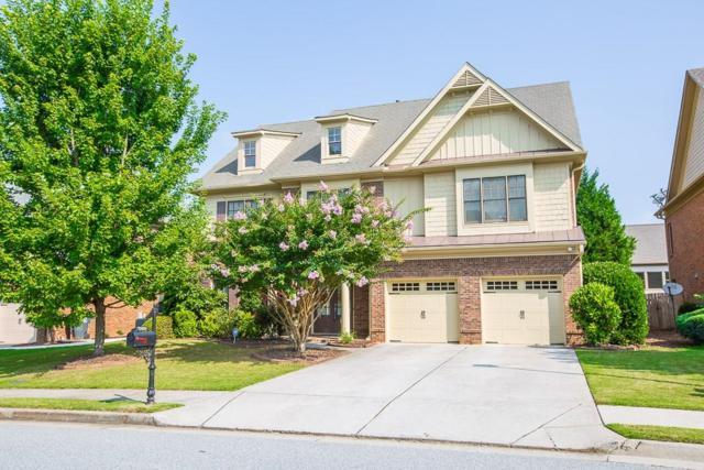 1655 Morningdale Circle, Duluth, GA 30097 (MLS #6082339) :: North Atlanta Home Team