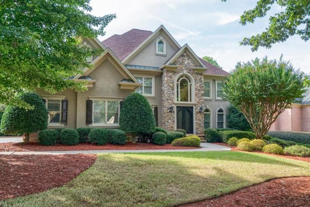 2734 Lockerly Lane, Duluth, GA 30097 (MLS #6082356) :: The Zac Team @ RE/MAX Metro Atlanta