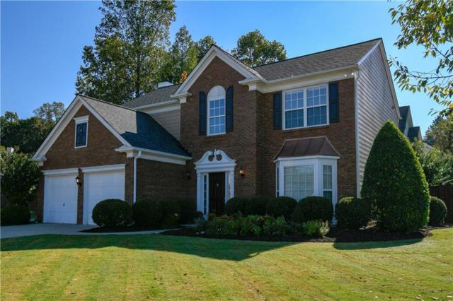190 Gaines Oak Way, Suwanee, GA 30024 (MLS #6082378) :: North Atlanta Home Team