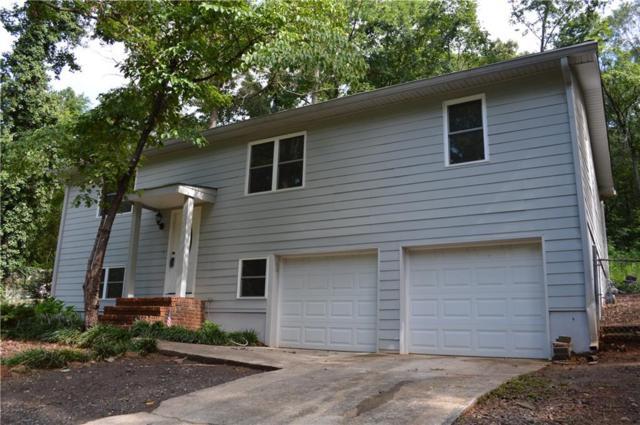 316 Nottingham Drive, Woodstock, GA 30188 (MLS #6082380) :: Kennesaw Life Real Estate