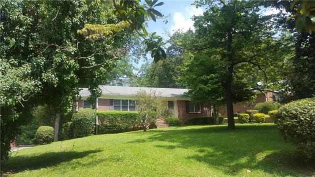 3407 Rockhaven Circle NE, Atlanta, GA 30324 (MLS #6082420) :: Iconic Living Real Estate Professionals