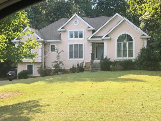 209 Whitestone Drive, Canton, GA 30115 (MLS #6082430) :: The Cowan Connection Team