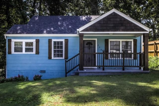 2688 Oldknow Drive, Atlanta, GA 30318 (MLS #6082432) :: RE/MAX Paramount Properties
