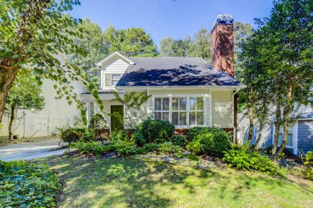 310 Somerlane Place, Avondale Estates, GA 30002 (MLS #6082434) :: North Atlanta Home Team
