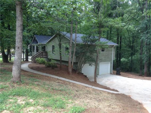 209 Emerald Cove Lane, Woodstock, GA 30189 (MLS #6082445) :: Kennesaw Life Real Estate