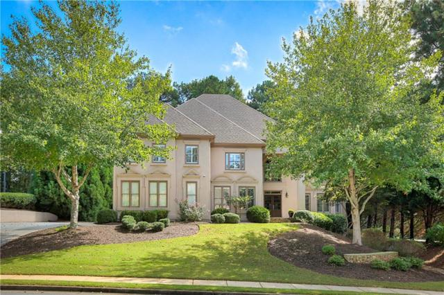 3010 Greatwood Crossing, Alpharetta, GA 30005 (MLS #6082450) :: The Russell Group