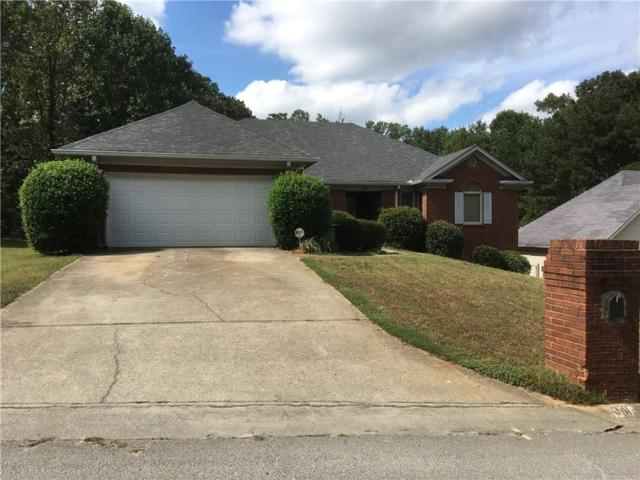 341 Thornbush Trace, Lawrenceville, GA 30046 (MLS #6082451) :: RE/MAX Paramount Properties