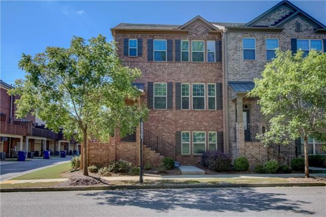 3281 Twinrose Place, Alpharetta, GA 30004 (MLS #6082490) :: North Atlanta Home Team