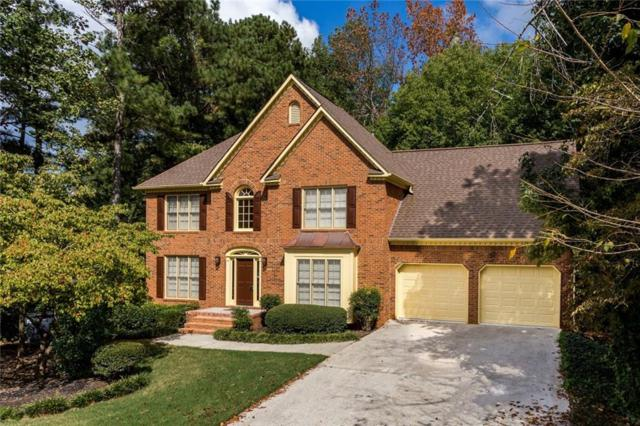 5812 Fairwood Walk NW, Acworth, GA 30101 (MLS #6082496) :: The Russell Group
