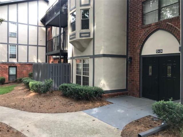 6851 Roswell Road H16, Atlanta, GA 30328 (MLS #6082504) :: RE/MAX Paramount Properties