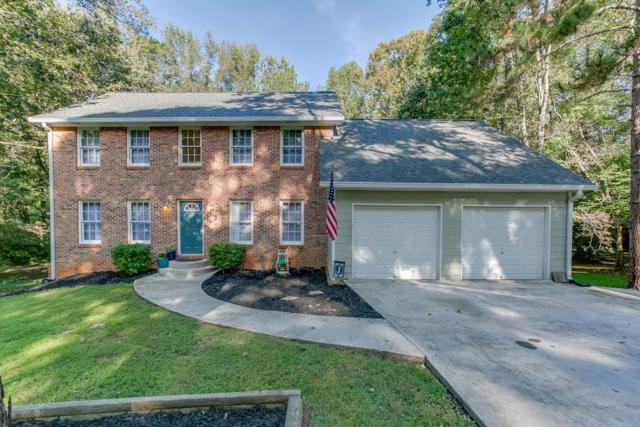 5216 Golfcrest Circle, Stone Mountain, GA 30088 (MLS #6082507) :: Iconic Living Real Estate Professionals