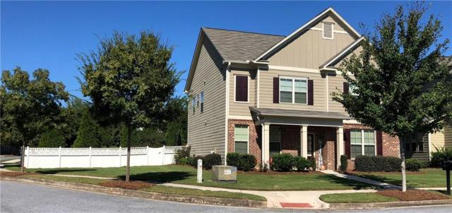 288 South Village Square, Canton, GA 30115 (MLS #6082516) :: The Bolt Group