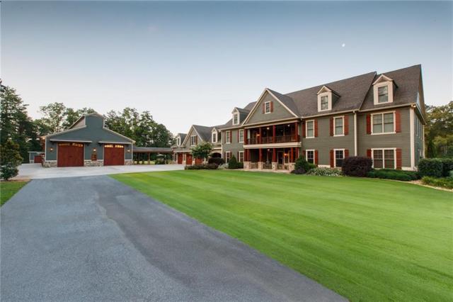 303 Stillwater Lane, Dawsonville, GA 30534 (MLS #6082519) :: North Atlanta Home Team