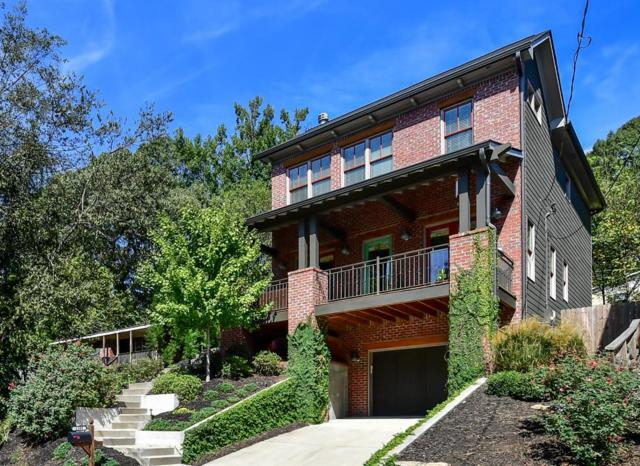 1193 Foster Place NW, Atlanta, GA 30318 (MLS #6082530) :: The Cowan Connection Team
