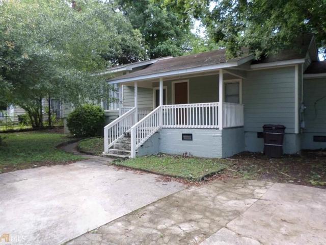 4000 Anderson Street, Powder Springs, GA 30127 (MLS #6082533) :: Kennesaw Life Real Estate