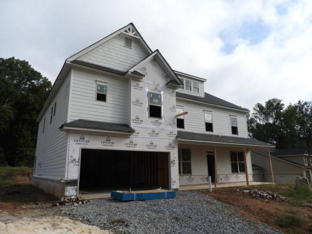 704 Paint Horse Drive, Canton, GA 30115 (MLS #6082536) :: The Cowan Connection Team