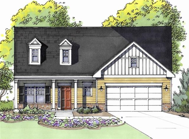 85 Highwood Drive, Covington, GA 30016 (MLS #6082560) :: The Zac Team @ RE/MAX Metro Atlanta