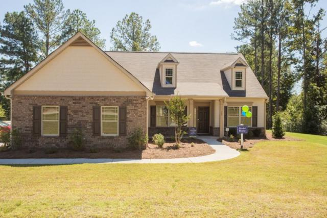25 Auburn Court, Covington, GA 30016 (MLS #6082566) :: The Zac Team @ RE/MAX Metro Atlanta