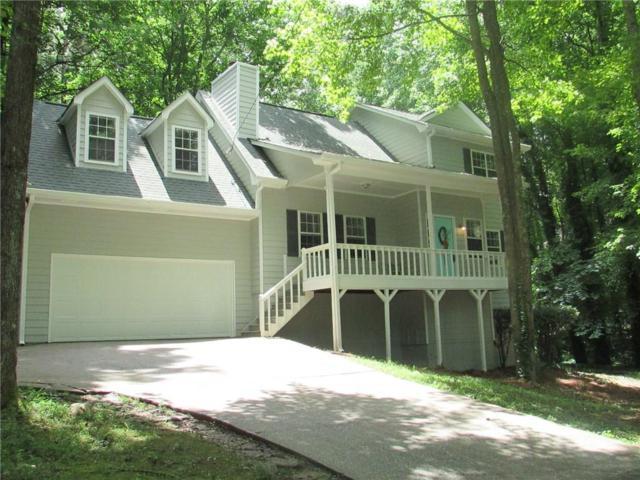 156 Davis Court, Hiram, GA 30141 (MLS #6082580) :: RE/MAX Paramount Properties