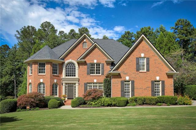 315 Tividale Court, Alpharetta, GA 30022 (MLS #6082585) :: The Bolt Group