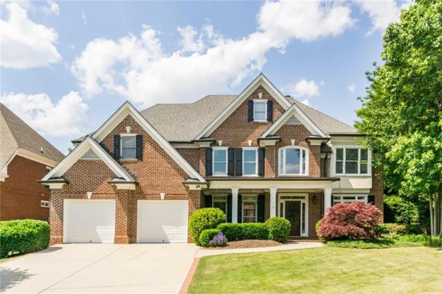 4049 Honeytree Lane NE, Marietta, GA 30066 (MLS #6082586) :: RE/MAX Paramount Properties