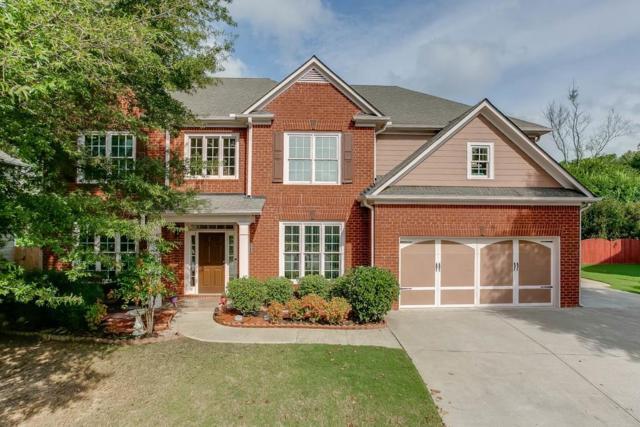 4288 Sandy Branch Drive, Buford, GA 30519 (MLS #6082598) :: North Atlanta Home Team