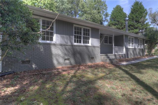 4747 Bell Drive SE, Conyers, GA 30094 (MLS #6082600) :: The Cowan Connection Team