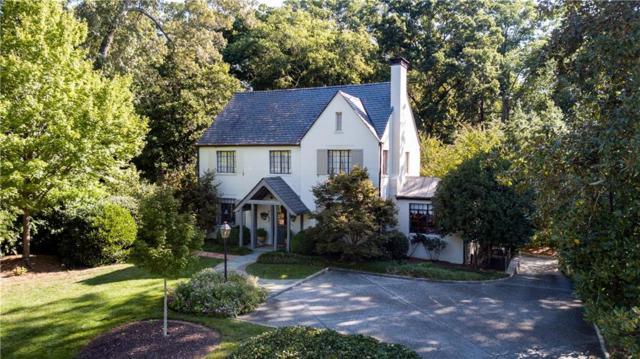 3197 Chatham Road NW, Atlanta, GA 30305 (MLS #6082625) :: Iconic Living Real Estate Professionals