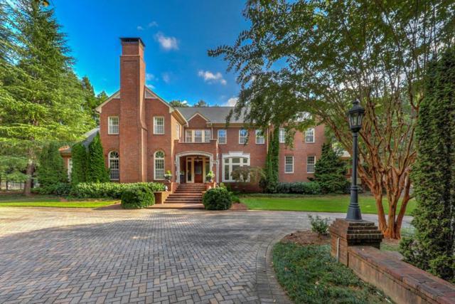 5730 Winterthur Lane, Atlanta, GA 30328 (MLS #6082655) :: RE/MAX Paramount Properties