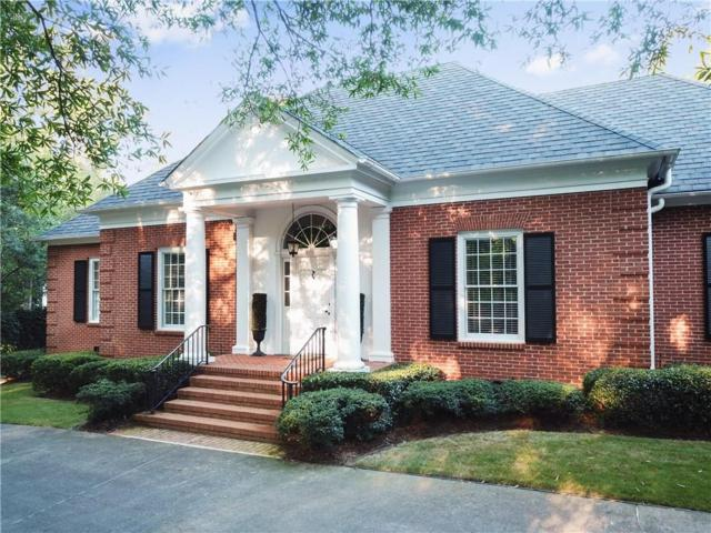 3208 Habersham Road NW, Atlanta, GA 30305 (MLS #6082693) :: RE/MAX Paramount Properties