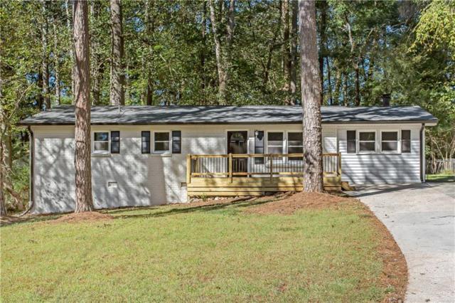 3621 Lavilla Drive, Powder Springs, GA 30127 (MLS #6082711) :: North Atlanta Home Team
