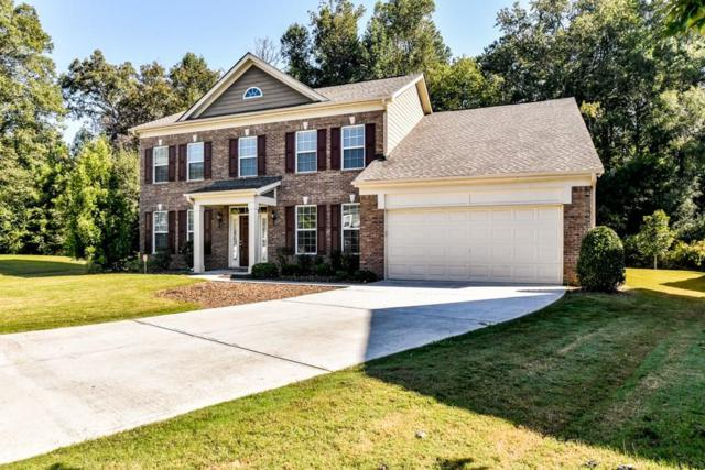 2487 Sinclair Trace, Powder Springs, GA 30127 (MLS #6082718) :: North Atlanta Home Team