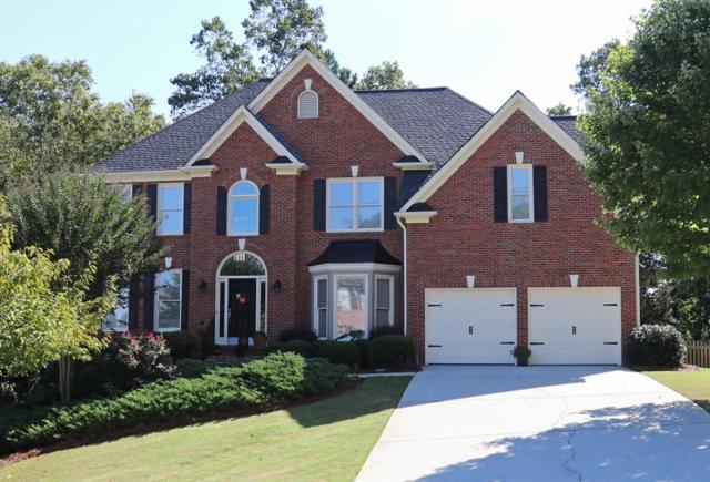 1521 Grove Arbor Court, Dacula, GA 30019 (MLS #6082720) :: Todd Lemoine Team