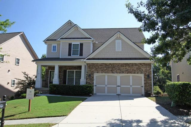 7812 Keepsake Lane, Flowery Branch, GA 30542 (MLS #6082730) :: The Bolt Group