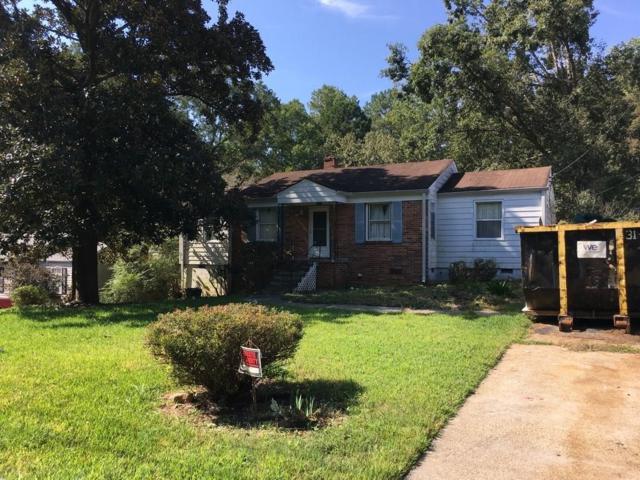 2212 NE Clairmont Terrace NW, Atlanta, GA 30345 (MLS #6082741) :: The Cowan Connection Team