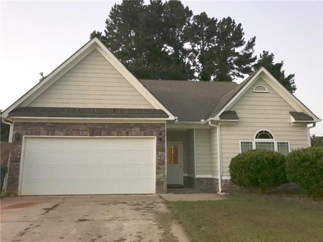 14 Manors Mill, Dallas, GA 30157 (MLS #6082748) :: Kennesaw Life Real Estate